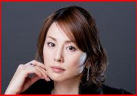 米倉涼子の卒アル画像と本名は?デビューのきっかけは友達が応募?デビュー当時が今と違いすぎてガチで整形確定な件!?