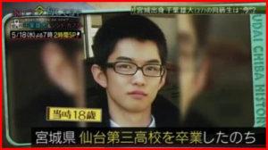 千葉雄大 学生時代