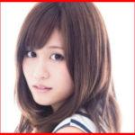 前田敦子の卒アル画像と本名は?デビューのきっかけは?今とルックスが変わってないかチェック!!