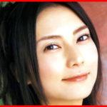 柴咲コウの卒アル画像と本名は?デビューのきっかけは?学生時代から目力がすごかった件!!