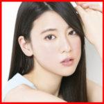 三吉彩花の卒アル画像と本名は?デビューのきっかけは?今とルックスが変わってないかチェック!!
