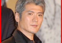 吉川晃司の卒アル画像と本名は?デビューのきっかけは?若い頃もイケメンだったかチェック!!