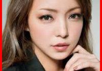 安室奈美恵の卒アル画像と本名は?デビューのきっかけは?今とルックスが変わってないかチェック!!