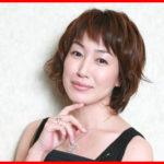 高島礼子の卒アル画像と本名は?デビューのきっかけは?若い頃も美人だったかチェック!!