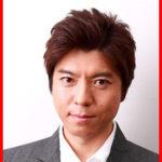 上川隆也の卒アル画像と本名は?中学と高校はどこ?若い頃もイケメンだったかチェック!!