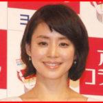 石田ゆり子の卒アル画像と本名は?高校と大学はどこ?若い頃も美人だったかチェック!!