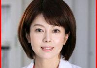 沢口靖子の卒アル画像と本名は?高校と中学はどこ?若い頃も美人だったかチェック!!