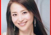 松田聖子の卒アル画像と本名は?高校と中学はどこ?若い頃も美人だったかチェック!!