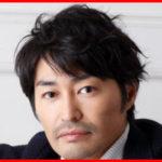 安田顕の卒アル画像と本名は?高校と大学はどこ?若い頃もイケメンだったかチェック!!